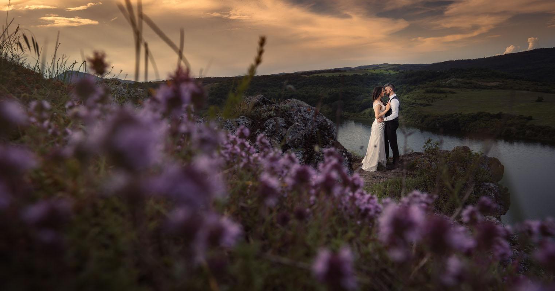 Сватбен фотограф София - Огнян Стойнев